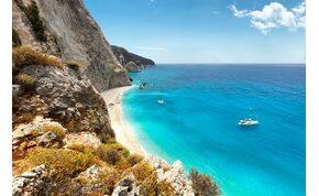 Egy görög szigettől havi fizetést kapsz csak azért, ha odaköltözöl