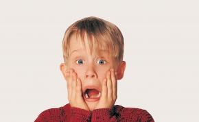 Macaulay Culkin csinált egy top 10-et a filmjeiből