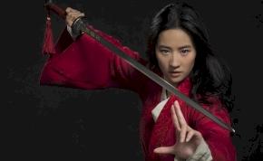 Befutott az élőszereplős Mulan előzetese