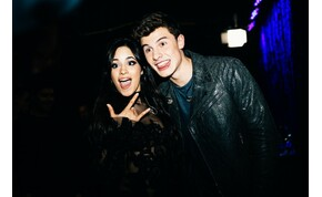 Egy párt alkot Shawn Mendes és Camila Cabello?