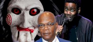 Samuel L. Jackson is csatlakozott Chris Rock Fűrész-rebootjához