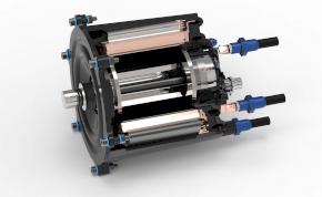 Forradalmasíthatja az e-autókat a műanyag motor