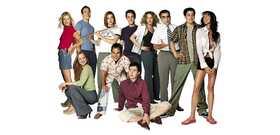 A 20 éves Amerikai pite szereplői akkor és most