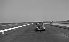 Eljött a nap, amikor az utolsó Volkswagen Bogár kigurul a gyárból – galéria