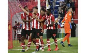 Európa Liga: ekkora előnyről egyik magyar csapatnak sem illene kiesnie
