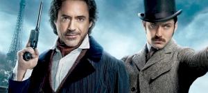 Guy Ritchie nélkül készül el a Sherlock Holmes 3