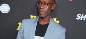 Golden Globe-díjas színész csatlakozik a Space Jam 2-höz