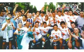 22 éve nem történt ilyen a magyar fociban