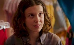 Millie Bobby Brown tagadja, hogy Marvel-filmben fog szerepelni