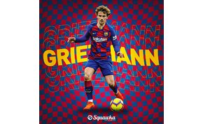 Végre eldőlt: Antoine Griezmann a Barcelona játékosa