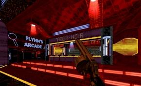 Új játék érkezik Duke Nukem 3D grafikával