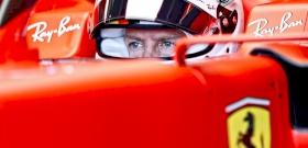 Vettel és a sötét erő lett a főszereplő a Forma-1-ben – videó