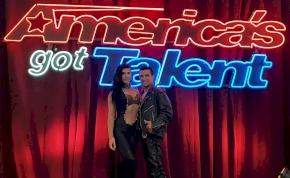 Magyar duó döbbentette meg az America's Got Talent zsűrijét és közönségét