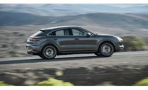 286 km/h: bődületes, hogy mire képes az új Porsche Cayenne Coupé