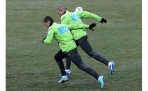 C. Ronaldo futó gyakorlatai láttán bepárásodik a szemünk