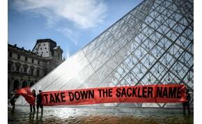 Bizarr megoldással penderítette ki milliárdos támogatóját a Louvre