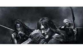 Mutatjuk a The Walking Dead 10. évadának előzetesét