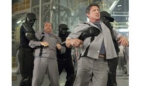 Stallonénak leesett az álla, hogy milyen állatok élnek Schwarzenegger birtokán