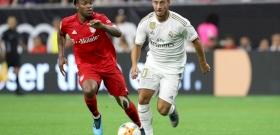 A Bayern München hármat rúgott a Hazarddal felálló Real Madridnak