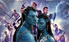 Box Office: A Végjáték végül csak lenyomta az Avatart