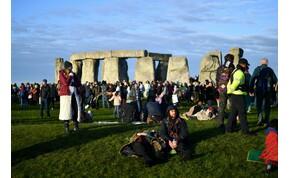 Stonehenge építésének titkára végre fényre derülhetett