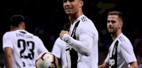 Megvan a döntés Ronaldo nemi erőszak ügyében