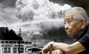 50 évig hallgatott, aki mindkét atomtámadást túlélte – kisfilm