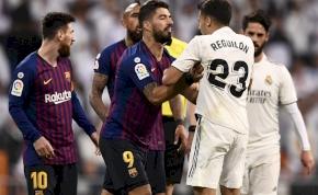 Egy lista, amelynek vezetéséről csak álmodhat a Barcelona és a Real Madrid