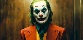 A Joker lehet az új Oscar-díjas képregényfilm