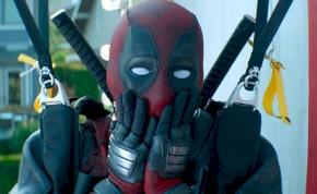 Tervben sincs a Deadpool 3