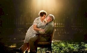 Úgy pózolnak az idős párok, mintha most lenne az esküvőjük – galéria
