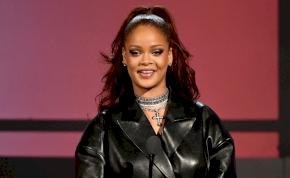 Bemutatjuk Rihanna hasonmását, aki még csak hat éves