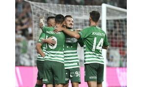 Bajnokok Ligája: az a kapott gól nem kellett volna, kétgólos előnyben a Fradi