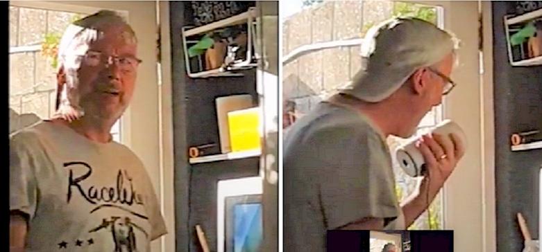 Szegény ember csak egy zenét akart, de a gép nem értette őt – videó