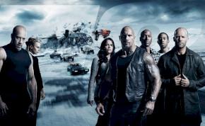 Elképesztő ajándékot kapott a Halálos iramban stábjától Vin Diesel