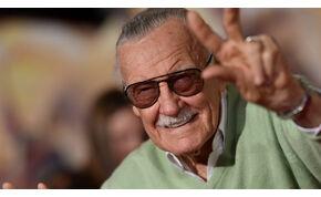 Stan Lee-ről nevezhetnek el utcát New Yorkban