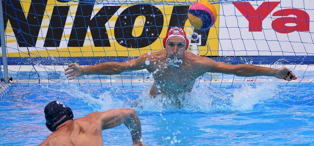 Kipontozták a fél magyar válogatottat, nyertek a horvátok a vb-bronzmeccsén