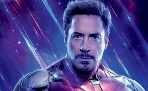 Tony Stark temetése a filmtörténelem legdrágább jelenete
