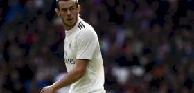 Bale naponta 52 millió forintot kereshetett volna Kínában, a Real nem engedi el