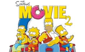 Jön A Simpson család mozifilm folytatása