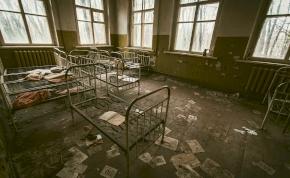 Ukrajna turistalátványosságnak nyilvánította Csernobilt