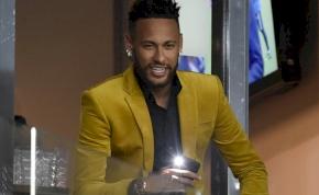 Ronaldo után Neymar nemi erőszak ügye is lezárult