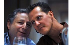 Javult Michael Schumacher állapota