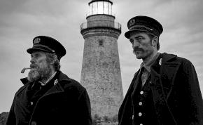 A The Lighthouse lehet az év legnyomasztóbb filmje
