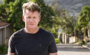 Közeledik Gordon Ramsay új sorozata: Uncharted