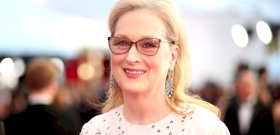 Életműdíjat kap Meryl Streep