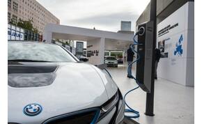 Felmérés bizonyítja, hogy az emberek vágynak az elektromos autóra