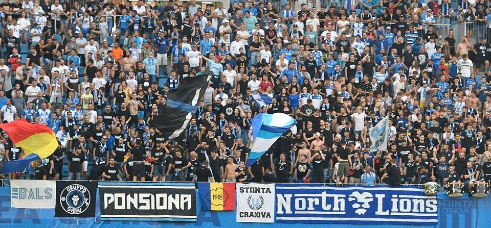 A Honvéd Európa-liga meccsén hanggránát ütötte ki a játékvezetőt