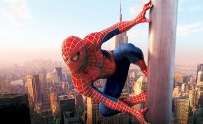 Így még biztos nem láttad a visszahívott Pókember előzetest
