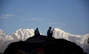 A Himalája gleccserei most már szennyezik a környezetet